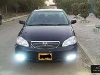 Picture Toyota Corolla 2.0D SALOON for Sale in Karachi