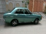 Picture Nissan Datsun 120y for sale