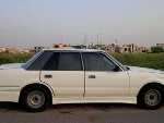 Picture Toyota Crown Automatic — Islamabad