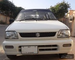 Picture Suzuki Mehran VXR (CNG) for Sale in Islamabad