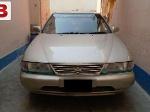 Picture Nissan Sunny 98 A