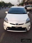 Picture Toyota Prius 1.8 g led edition