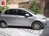 Picture Toyota Vitz model new shape — Sargodha