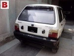 Picture Mehran Model 94 — Multan
