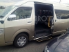Picture Toyota HIACE Automatic