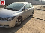 Picture Honda Civic Hybrid UK imported 2013 — Islamabad