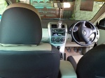 Picture 2012 Toyota Corolla xli for sale in Lahore
