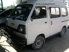 Picture Used Suzuki Bolan Model Available Islamabad