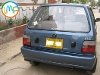 Picture SUZUKI Mehran 2011 AC CNG Fully Maintained...