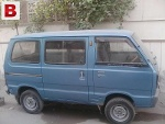 Picture Suzuki carry model — Karachi