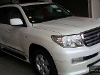 Picture Toyota Land Cruiser V8 for Sale in Lahore