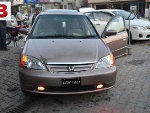 Picture Honda civic — Lahore