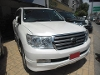 Picture Toyota Land Cruiser V8