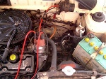 Picture Mehran Accng like new condition — Karachi