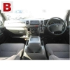 Picture Hiace avalible model — Islamabad