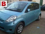 Picture (Toyota) Passo /12 IN Excellent Condition —...