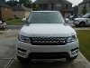 Picture Land Rover Range Rover Sport Supercharged