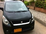 Picture Suzuki Cervo SR 2008 black color for sale