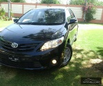 Picture Toyota Corolla XLi VVTi for Sale in Islamabad