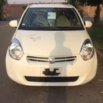 Picture Toyota Passo 2012 for Sale