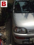 Picture Daihatsu Cuore Islamabad Number Low Mileage —...