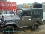Picture Toyota Other Fj40 jeep 1984