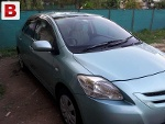 Picture Toyota belta 1300cc model going cheap — Islamabad