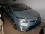 Picture Toyota Prius G LED Edition 1.8 2011