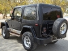 Picture Jeep CJ5 converted wrangler: