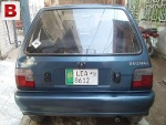 Picture Specially for Mehran Lovers. Model Registered...