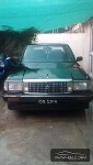 Picture Toyota Crown Royal Saloon G 1987