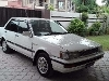 Picture Toyota Corolla 1986 reconditioned 1996 in Lahore