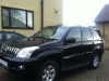 Picture Toyota Prado TX Limited 2007 FOR SALE IN...