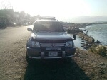 Picture I want to sell my toyota prado tz swat registered