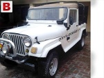 Picture Villy Jeep for sale — Faisalabad