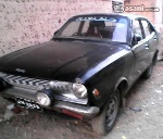 Picture Datsun all document are cleared