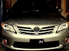 Picture Toyota corolla xli limited edition