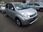 Picture Used Toyota Passo 2012 Car Price in Lahore,...