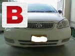 Picture ToyOta xli Or baleno — Hyderabad