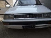 Picture 1986 Toyota Corolla 2.0D Spesical Edition