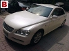 Picture Toyota Mark X Import From Japan — Islamabad