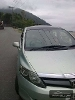 Picture Honda airwave hdd navi hid edition