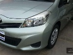 Picture Toyota Vitz 1.0 f intelligent package