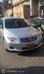 Picture Toyota Axio-G -07