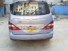Picture Car Ssangyong Stavic Diesel 2700cc in Karachi