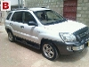 Picture Kia Sportage 2.0 LX 4x4 limited edition very...