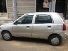 Picture Suzuki Alto 2002 With Ac And Cng