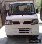 Picture Nissan Clipper 2010