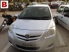 Picture Toyota Belta Automatic Imported Car — Islamabad