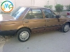 Picture Nissan Sunny 1989: